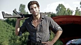 The Walking Dead: About Shane Walsh