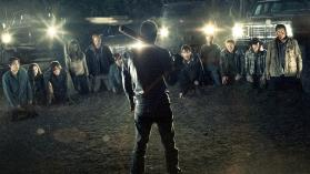 The Walking Dead 5: Norman Reedus na Comic-Con