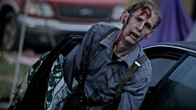The Walking Dead: Zombie Makeover