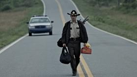 The Walking Dead: About Rick Grimes